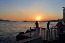 ORTAKOY , ISTANBUL