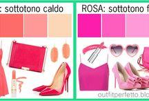 Colori outfits