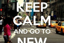keep calm and... / by Jolene Graham