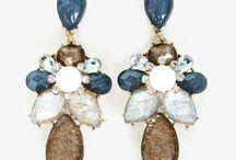 Jewelry Things / by Krystal Lugo