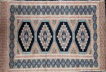 Handmade Carpets/Rugs