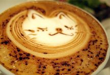 DRINKS l Coffee addict