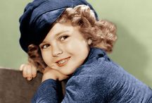 Memories of Shirley Temple  / Rip Shirley Temple