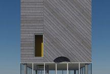 Tetsző épületek / Kreatív építészet