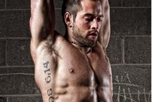 Rich Froning / Rich Froning - CrossFit Superstar