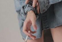 Cigarette ( aes )
