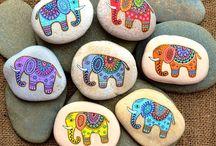 sten - dyr