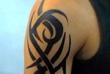 Noe tattoo
