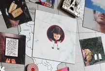 Imãs / Imãs de geladeira personalizado com a sua arte. Papel fotográfico de alta qualidade.