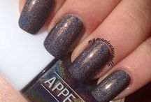Appeal4 / Swatches fra Appeal4.