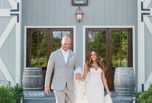 [Wedding] Jana Kramer &  Michael Caussin / Beautiful wedding photos of country singer, Jana Kramer and football player husband, Michael Caussin from their Charlottesville, Va., wedding on May 22, 2015. Photography by Gianny Campos Photogtaphy. Dress: Norma by Galia Lahav