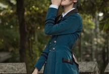 awesome anime cosplay