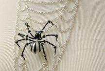 pająkczki