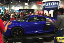 SEMA 2015 / Avery Dennison at the 2015 The SEMA Show in Booth #12961 in the North Hall.