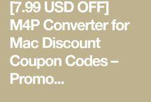 M4P Converter for Mac
