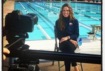 Athlete Blogs / by USA Swimming