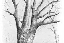 gesture trees