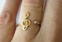 anillos bellos