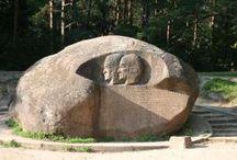 Lithuania Travel / Lithuania