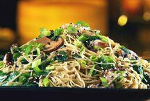 Asian Food Inspiration