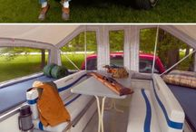Camping / by Misty Fealy