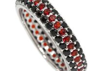 Sterling Silver / Sterling silver jewelry from Thin Red Blue Line