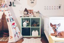 Little rooms