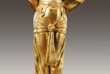 Georges Omerth Art Deco