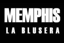ARGENTINE LA MEMPHIS BLUES Blusera / Memphis la Blusera foi uma banda argentina de blues e rock nascida em La Paternal em 5 de maio de 1978. Discografia[editar | editar código-fonte] Alma bajo la lluvia (1982) Medias negras (1988) Tonto rompecabezas (1989) Memphis la Blusera (1991) Memphis en vivo (1994) Núnca tuve tanto blues (1994) Cosa de hombres (1995) Hoy es hoy (1998) El acústico (1999) Angelitos culones (2001) Teatro Colón (2003) 25º aniversario (2004) ...etc. (2006)