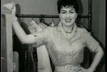 MUSIC:  PATSY CLINE