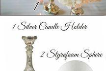 Ozdoby weselne