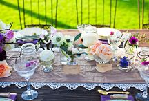 Wedding / by Ruth Beeby