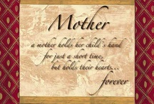 Words for moms