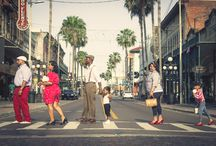 50's Styled Family Shoot in Ybor City | Tampa, Florida Photographer Ashley Canay