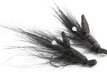 """Flytying videoes of many kind / Flytying  and sometimes from """"real life"""" :-)"""