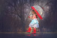Rainy Shoot