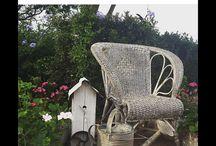 Gardens - Cottage
