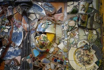 Mosaic / Mosaic inspiration