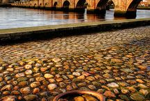Berwick-Upon-Tweed / Pictures and Things to Do!