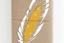 wrap & gift ideas