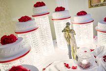 Wedding cakes / Efektowne torty weselne ślubne - lubelskie, Lublin, Lubartów , wedding cakes