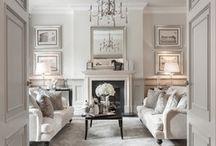 Living room | Salon