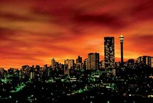 Johannesburg City Pins / This board gives you the beautiful pins of the Johannesburg City, South Africa.
