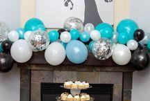 Lennan's Birthday