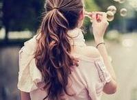 Frizurák / Hairstyle