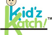 Kidz Katch / Kid'z Katch! high chair catch all accessory helps make meal time easier by catching food and items that your baby drops before it hits the floor.  Helps keep your floors clean and baby's items edible and usable.