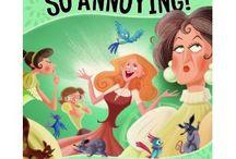 Teaching--Fairy Tales