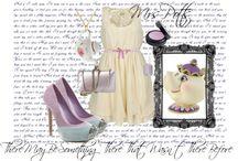 Disney Fashion / Love these <3 / by Angela Buckley