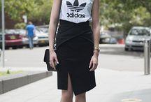 Sport \\\\\fashion