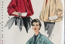 fashion of the 1950s